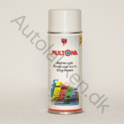 Multona Autospray 400 ml. [0031]