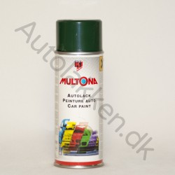 Multona Autospray 400 ml. [0663]