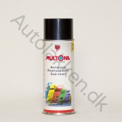 Multona Autospray 400 ml. [0837]