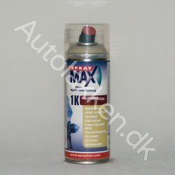 SprayMax 1K Filler Primer 400 ml. [Grå]