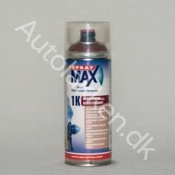 SprayMax 1K Korrosionsbeskyttelse 400 ml. [Rødbrun]