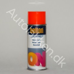 Belton Neonlak 400 ml [Orange]