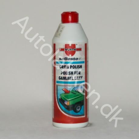 Wurth Grøn Polish 500 ml