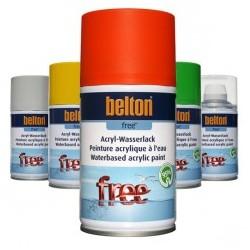 Belton Free RAL Spray [Vandbaseret] 250 ml