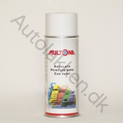 Multona Autospray 400 ml. [0002]