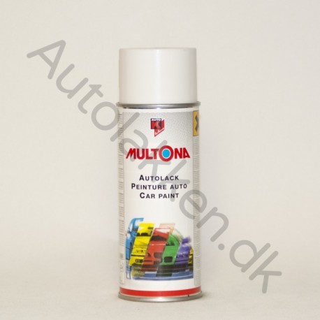 Multona Autospray 400 ml. [0003]