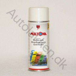 Multona Autospray 400 ml. [0010]