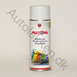 Multona Autospray 400 ml. [0013]