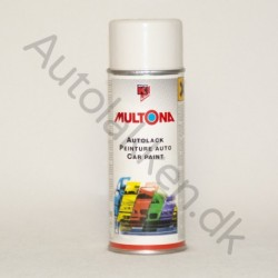 Multona Autospray 400 ml. [0015]