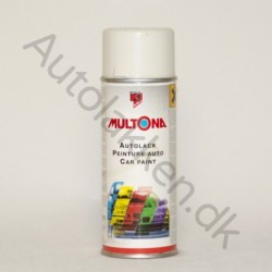 Multona Autospray 400 ml. [0020]