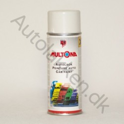 Multona Autospray 400 ml. [0025]