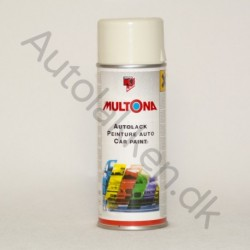 Multona Autospray 400 ml. [0034]