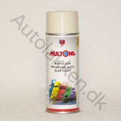 Multona Autospray 400 ml. [0041]