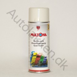 Multona Autospray 400 ml. [0045]