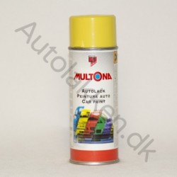 Multona Autospray 400 ml. [0231]