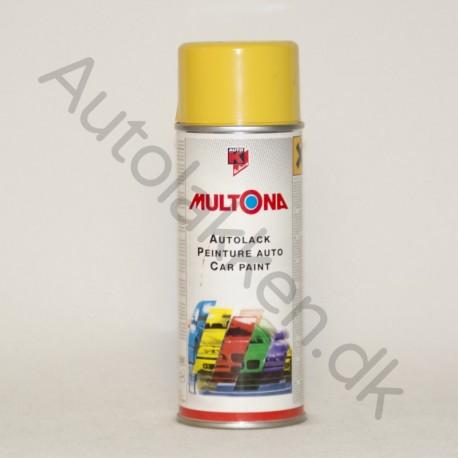 Multona Autospray 400 ml. [0255]
