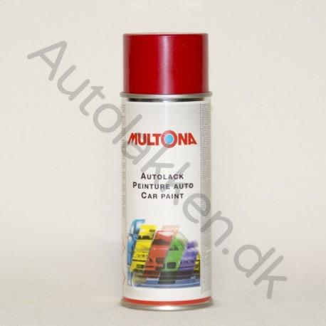 Multona Autospray 400 ml. [0348]