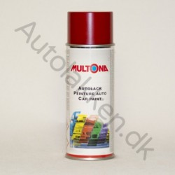 Multona Autospray 400 ml. [0391]