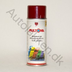 Multona Autospray 400 ml. [0395]