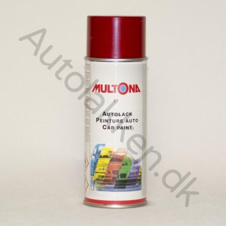 Multona Autospray 400 ml. [0400]