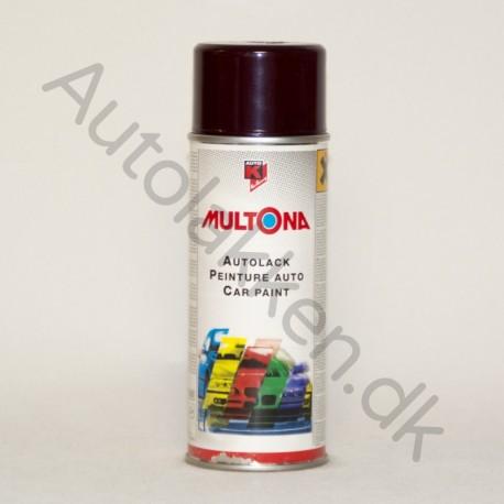 Multona Autospray 400 ml. [0443]