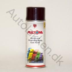 Multona Autospray 400 ml. [0449]