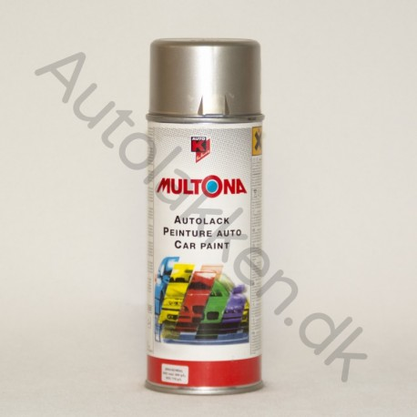 Multona Autospray 400 ml. [0593]