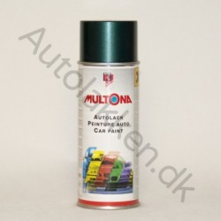Multona Autospray 400 ml. [0621]