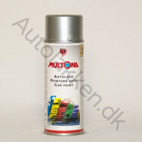 Multona Autospray 400 ml. [0641]