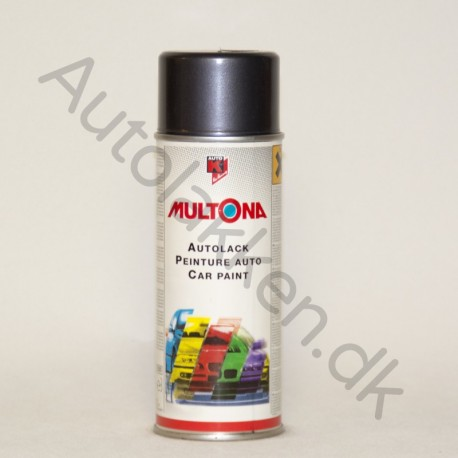 Multona Autospray 400 ml. [0702-3]