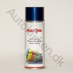 Multona Autospray 400 ml. [0761-10]
