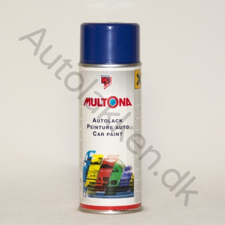 Multona Autospray 400 ml. [0761-3]