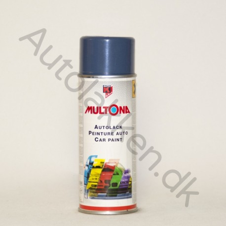 Multona Autospray 400 ml. [0805]