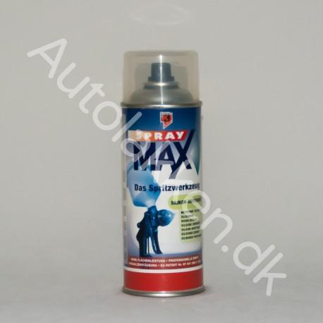 SprayMax Silikonefjerner 400 ml.