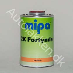 Mipa 2K Fortynder [Normal]
