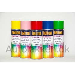 Belton RAL Spray 400 ml
