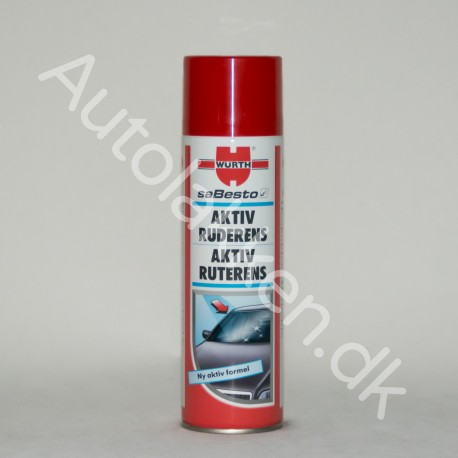 Wurth Aktiv Ruderens 500 ml.