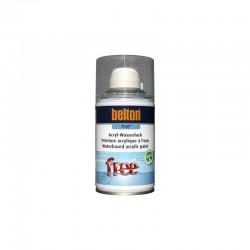 Belton Free Klarlak Spray [Vandbaseret] 250 ml
